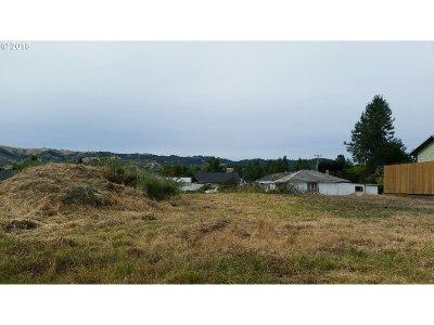 Roseburg Residential Lots & Land For Sale: 125 Jensen Ct