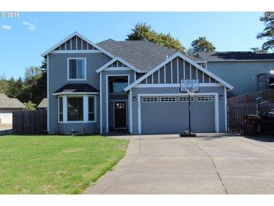 Camas Single Family Home For Sale: 636 SW Sierra St