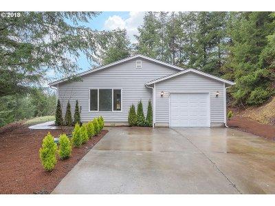 Kalama Single Family Home For Sale: 280 Vivian Rd