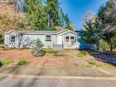 Aurora Single Family Home Sold: 13791 Wisteria Dr