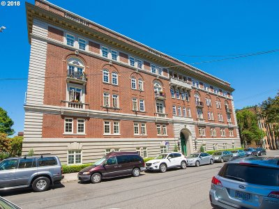 Portland Condo/Townhouse For Sale: 2015 NW Flanders St #411