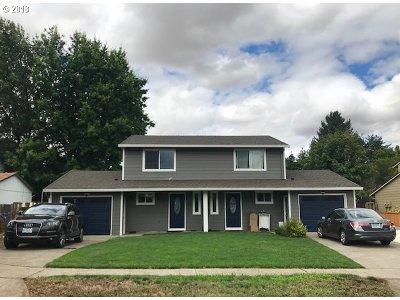 Cornelius Multi Family Home For Sale: 2818 N Clark Ct