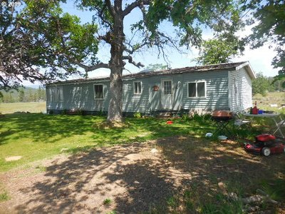 Goldendale Single Family Home For Sale: 340 Station Way