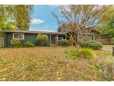 Springfield Single Family Home For Sale: 1107 57th St