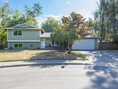Fairview Single Family Home For Sale: 1938 NE 226th Ave