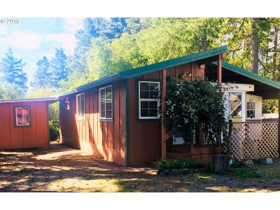 Florence Single Family Home For Sale: 17 Redwood St