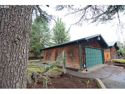 Happy Valley Single Family Home For Sale: 10415 SE Sunnyside Rd