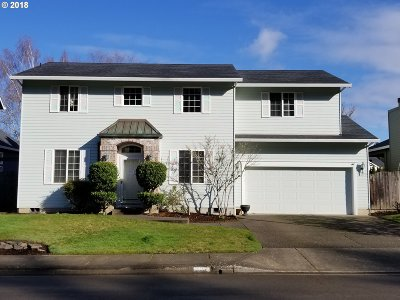 Tigard Single Family Home For Sale: 14079 SW Northview Dr