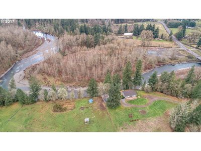 Molalla Residential Lots & Land For Sale: 16267 S Crossover Rd