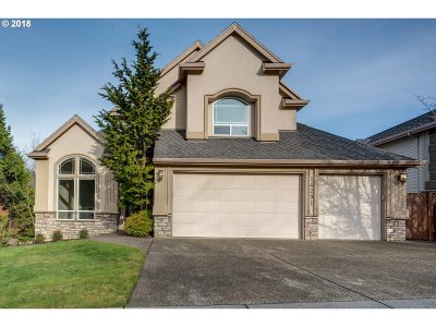 Happy Valley, Clackamas Single Family Home For Sale: 14291 SE Alta Vista Dr