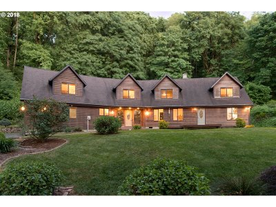 Woodland Single Family Home For Sale: 2407 NW Chapel Hill Dr