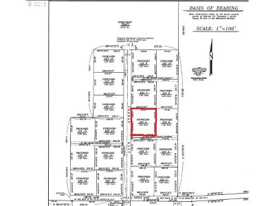 Elgin Residential Lots & Land For Sale: 1001 N 15th St
