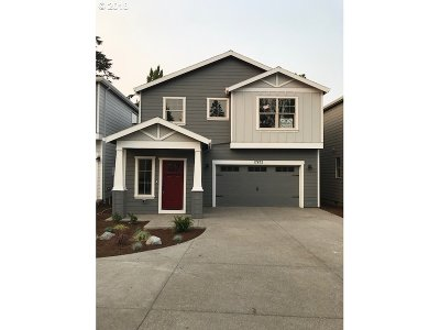 Beaverton Single Family Home For Sale: 17872 SW Meadowbrook Way