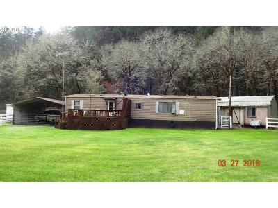 Oakland Single Family Home For Sale: 4201 Green Valley Rd