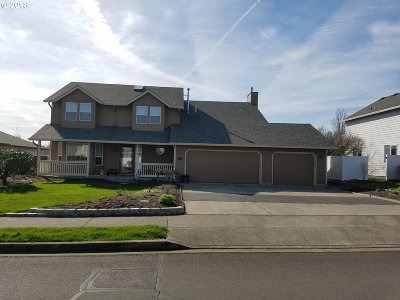 Camas Single Family Home For Sale: 2316 NW 26th Ave