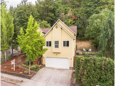 Gresham Single Family Home For Sale: 1522 SW Wallula Dr
