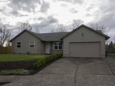 Gresham, Troutdale, Fairview Single Family Home For Sale: 2509 SW Indian Mary Ct