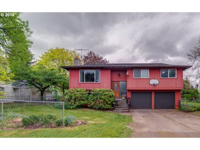 Oregon City Single Family Home For Sale: 19120 Leland Rd
