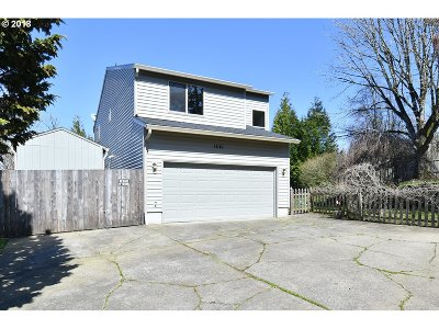 Gresham, Troutdale, Fairview Single Family Home For Sale: 1441 SW 23rd Ct