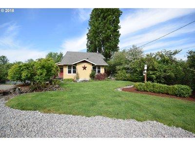 Brush Prairie Single Family Home For Sale: 15708 NE 182nd Ave