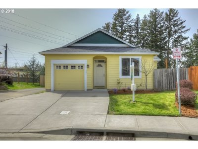 Gresham Single Family Home For Sale: 2071 NW Bella Vista Dr