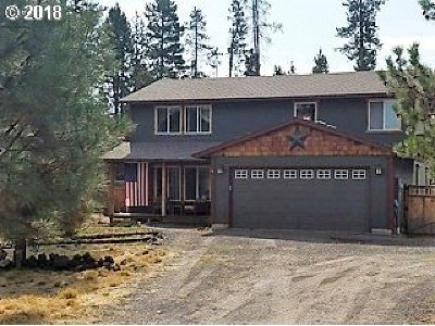 Bend Single Family Home For Sale: 17261 Gadwall Dr
