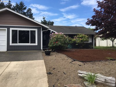 Florence Single Family Home For Sale: 1993 W Park Dr