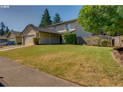 Vancouver Single Family Home For Sale: 14713 NE 50th St