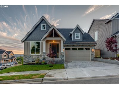 Tigard, Portland Single Family Home For Sale: 14693 SW 152nd Ave