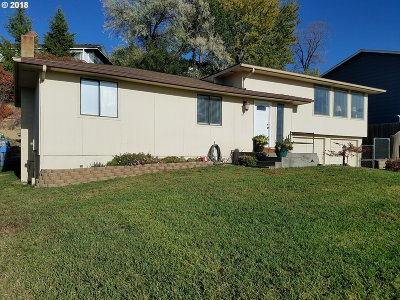 Pendleton Single Family Home For Sale: 1911 SW Perkins Ave