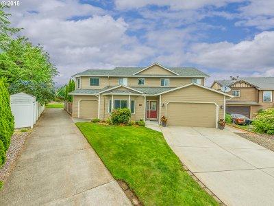 La Center Single Family Home For Sale: 564 E 15th Cir