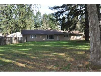 Elmira, Veneta Single Family Home For Sale: 88545 Ellmaker Rd