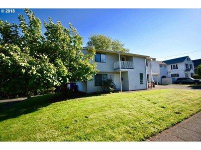 Camas Multi Family Home For Sale: 536 NE 14th Ave