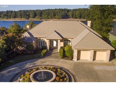 West Linn Single Family Home For Sale: 6531 Failing St