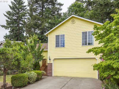 Canby OR Single Family Home For Sale: $334,900