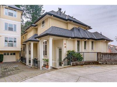 Single Family Home For Sale: 2416 SW Cedar St