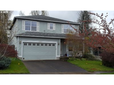 Gresham, Troutdale, Fairview Single Family Home For Sale: 2785 SE Hale Way