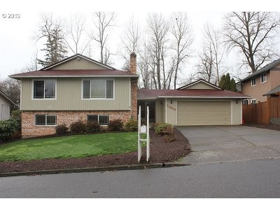 Happy Valley Single Family Home For Sale: 11959 SE 108th Ave