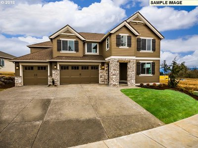 Camas Single Family Home For Sale: 1472 NW Rolling Hills Dr
