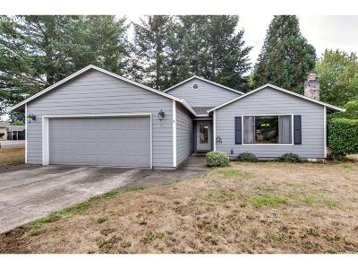 Canby Single Family Home For Sale: 673 NE 21st Pl