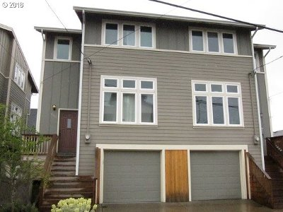 Single Family Home For Sale: 5519 NE 13th Ave