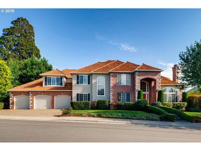 Single Family Home For Sale: 12774 NW Majestic Sequoia Way