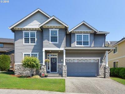 Washougal Single Family Home For Sale: 473 N V St