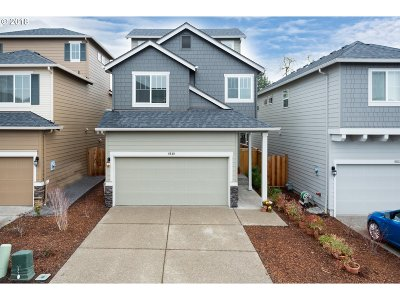Tigard Single Family Home For Sale: 8549 SW Schmidt Loop