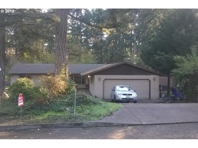 Oregon City Single Family Home For Sale: 16620 S Archer Dr