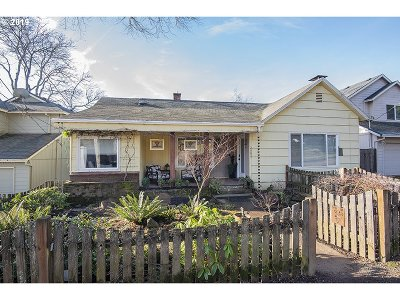 West Linn Single Family Home For Sale: 2080 Tumwater St