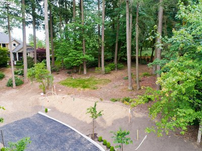 Lake Oswego Residential Lots & Land For Sale: 2130 Wembley Pl