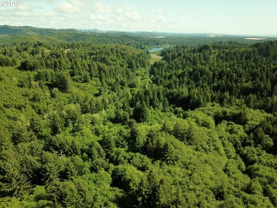 Florence Residential Lots & Land For Sale: 89775 Sutton Lake Rd