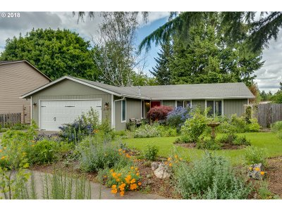 Gresham, Troutdale, Fairview Single Family Home For Sale: 2181 SW 7th Ct
