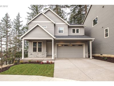Tigard, Portland Single Family Home For Sale: 11029 SW Annand Hill Ct